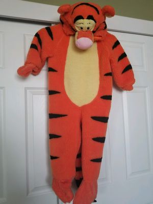 Halloween Costume for Toddler Size 3T-4T for Sale in Arcadia, CA