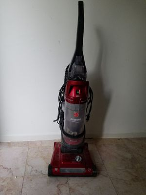 Hoover upright bagless vacuum cleaner for Sale in Alexandria, VA