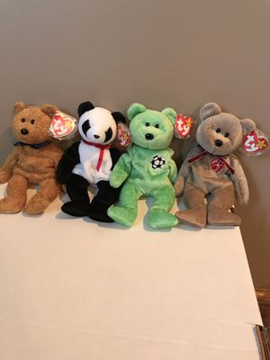 TY Beanie Babies for Sale in Delaware, OH