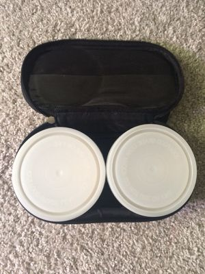 Food Storage Containers With Pouch for Sale in Atlanta, GA