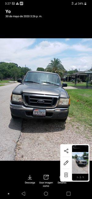 2004. Ford ranger for Sale in Houston, TX