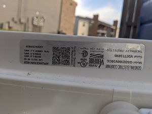 Maytag Dishwasher Harness from Model: GSD2100V35CC for Sale in Grand Prairie, TX