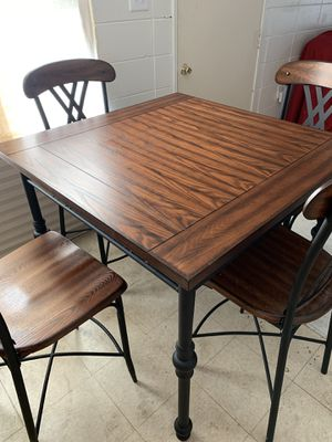 Kitchen table for Sale in Dublin, GA