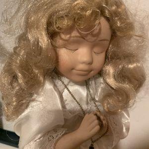 Dolll ceramic & Antique 1 Of A kind for Sale in HUNTINGTN BCH, CA