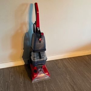 Hoover Carpet Cleaner With Hand Held Extension for Sale in West Covina, CA