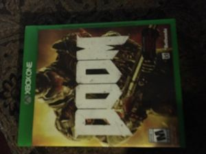 XboxOne Game for Sale in Durham, NC
