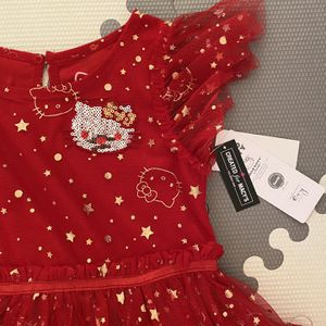 Girls Hello Kitty Dress for Sale in Covina, CA