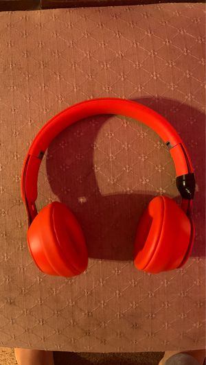 Beats solo pro for Sale in Euclid, OH
