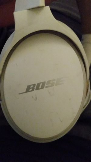 Bose AE2 SoundLink Bluetooth Headphones for Sale in Exeter, CA