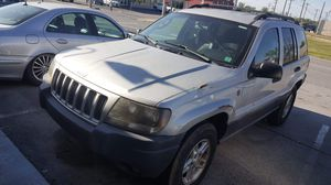 Jeep Cherokee 2004 for Sale in Lebanon, TN