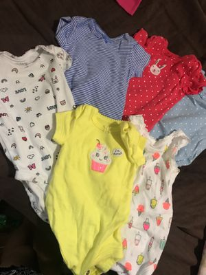 NB Baby cloths for Sale in Portland, OR