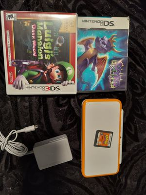 Nintendo 2DS & 3 games for Sale in Vancouver, WA