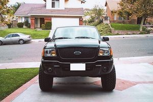 2002 Ford Ranger Regular Cab Impeccable Clean for Sale in Sacramento, CA