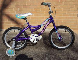"""Girls Bike w/16"""" wheels for Sale in undefined"""