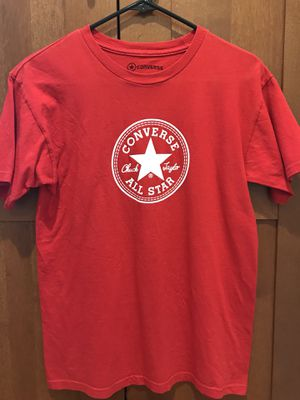 Men's size small Converse t-shirt for Sale in San Diego, CA