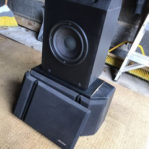 Speaker System for Sale in Queens, NY