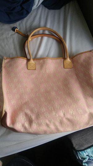 Doonie & Bourke purse for Sale in Cibolo, TX