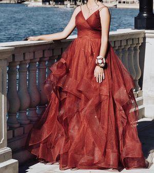 Camille La Vie Prom dress for Sale in Winter Springs, FL