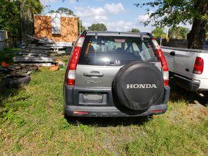 2005 HONDA CRV for Sale in Tampa, FL