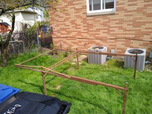 Pickup truck ladder rack for Sale in Cleveland, OH