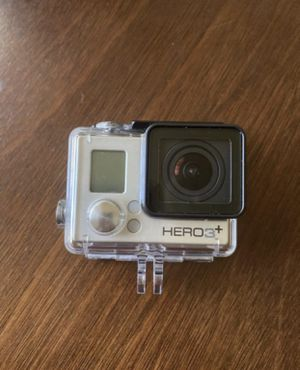 Go Pro Hero 3 and Gimbal accessory for Sale in Orange, CA
