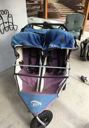 BOB double stroller for Sale in Yelm, WA