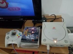 Sega Dreamcast Bundle for Sale in Philadelphia, PA