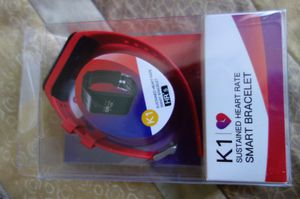 Brand new smart fitness tracker bracelet for Sale in San Francisco, CA