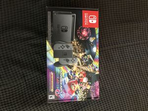 Brand new Nintendo switch with Mario kart for Sale in Riverside, CA