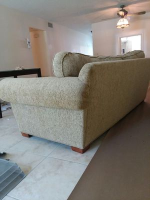 Couch for Sale in Vero Beach, FL