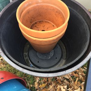 Various Pots For Plants for Sale in Joshua, TX