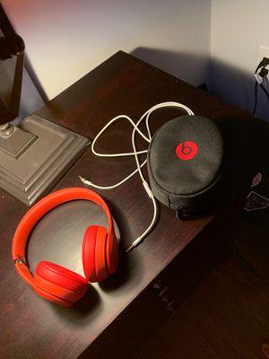 Beats Studio 3 Bluetooth headphones for Sale in Randolph, MA