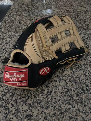 Rawlings elite baseball glove for Sale in Kissimmee, FL