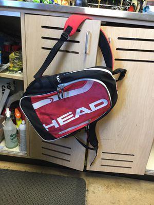 Head Tennis Racket Bag for Sale in Matawan, NJ