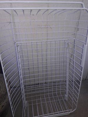 storage baskets for Sale in Bakersfield, CA