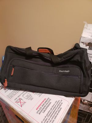 22in rolling duffel bag for Sale in Jacksonville, FL