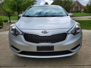 2014 Kia Forte LX 44k miles for Sale in OH, US