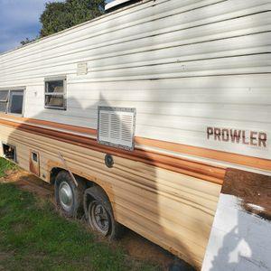 1979 Prowler for Sale in Stockton, CA