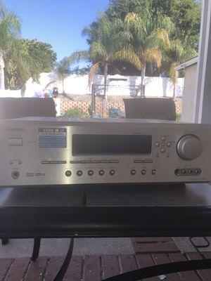 Onkyo sorround sound for Sale in Yorba Linda, CA