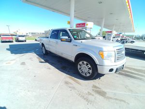 2009 F150 Platinum edition for Sale in Mission, TX