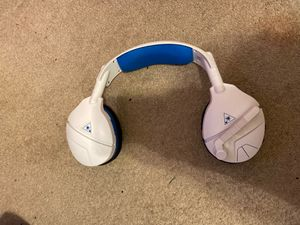Turtle beach 600 stealth ps4 headset for Sale in Fenton, MO