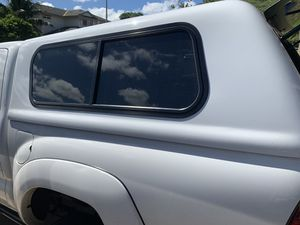 Tacoma camper for Sale in Waianae, HI