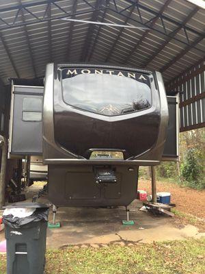 2016 Montana Keystone 3711 for Sale in Lillian, AL