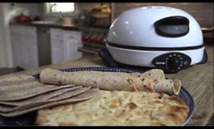 فرن خبز عربي Arabic Pita bread and pizza maker oven (electric) for Sale in Dearborn, MI