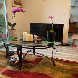 Living Room Tables Set for Sale in Hollywood,  FL