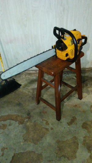 CUB CADET-CHAINSAW for Sale in Egg Harbor City, NJ