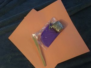 Gennysgel slime paper packages for Sale in Charlotte, NC