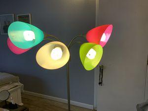 Lamp - 67inch multi-head floor lamp for Sale in Hacienda Heights, CA