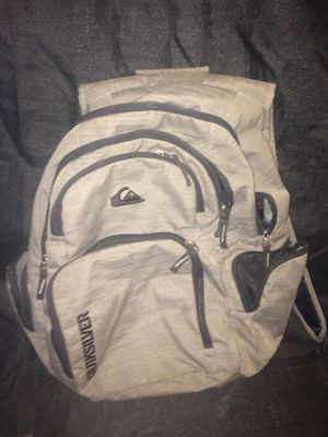 Quicksilver backpack for Sale in Sanger, CA