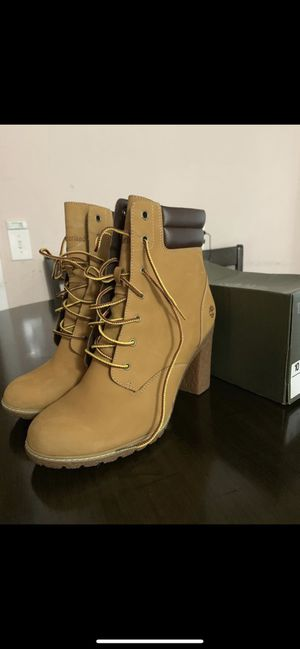 Women Timberland boots for Sale in Haines City, FL